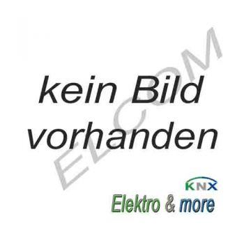 ELCOM eckig 2D polarweiss glanzend TOUCH Video-Innenstation-Kit (REK621Y)