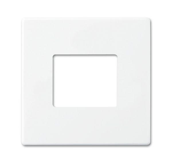 elektroartikel g nstig hier im online shop busch jaeger 6476 84 zentralscheibe. Black Bedroom Furniture Sets. Home Design Ideas